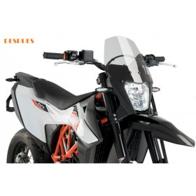 CARENABRIS PARA KTM 690 ENDURO R DESPUES