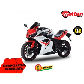 MOTO WOTTAN MOTOR GP ONE
