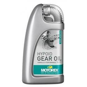 ACEITE MOTOREX GEAR OIL...