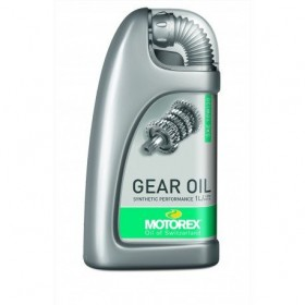 ACEITE MOTOREX GEAR OIL 1 L.