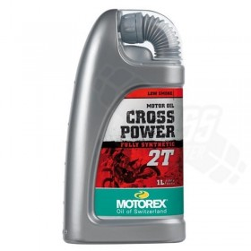 ACEITE MOTOREX CROSS POWER...