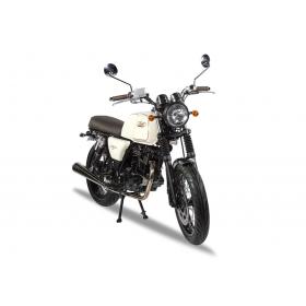 MOTO MASH BLACK SEVEN MARFIL FRONTAL DERECHA