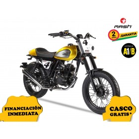 MOTO MASH DIRT TRACK FIFTY 50 ORO ORP