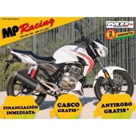 MH NKZ 125 AC - Blanco