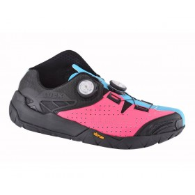ZAPATILLA LUCK ENDURO - Rosa