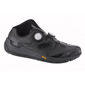 ZAPATILLA LUCK ENDURO - Negro
