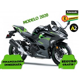KAWASAKI NINJA 400 2020 ORP