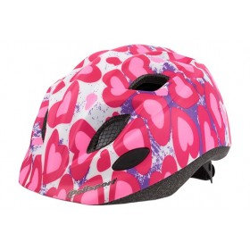 CASCO JUNIOR PREMIUM - Rosa