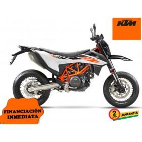 MOTO KTM 690 SMC R 2019....