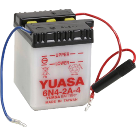 Batería Yuasa 6N2-2A-4 Dry...