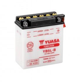 Batería Yuasa YB5L-B...