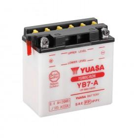 Batería Yuasa YB7-A...