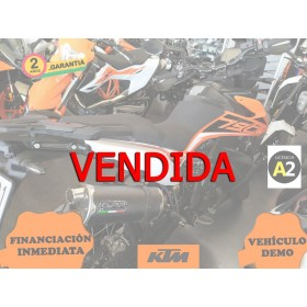KTM 790 ADVENTURE 2019 KM0 ORP VENDIDA