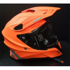 CASCO AIROH TRAIL COMMANDER LATERAL ORP