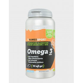 OMEGA 3 NAMEDSPORT BOTE