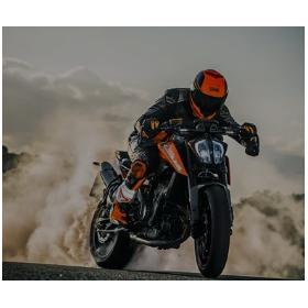 MOTO 790 DUKE L (A2) 2019 KTM PROFESIONALES