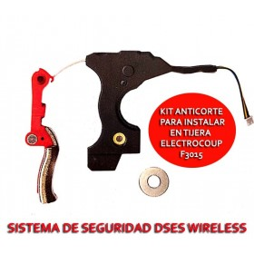 SISTEMA WIRELESS DE...