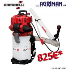Aspirador V1200 Cifarelli +regalo a elegir