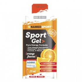 SPORT GEL PURE ENERGY...
