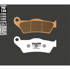 PASTILLA GALFER FD138G1396R...