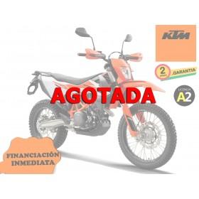 MOTO KTM 690 ENDURO R 2019 AGOTADA ORP