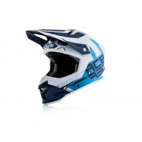 CASCO ACERBIS PROFILE 4 - Azul