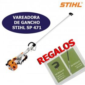 VAREADORA DE GANCHO STIHL SP 471 ORP