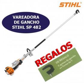 VAREADOR DE GANCHO STIHL SP 482 ORP
