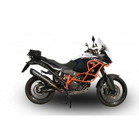 ESCAPE FURORE NERO KTM LC8...