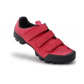 ZAPATILLAS SPECIALIZED DE MTB SPORT  RED