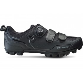 ZAPATILLAS SPECIALIZED DE MTB COMP NEGRO/CARBON
