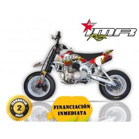 IMR CORSE 140R OFFROAD PARTS LOS  MEJORES PRECIOS