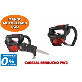 CABEZAL SERRUCHO PW2 ORP