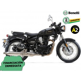 BENELLI IMPERIALE 400 NEGRA ORP