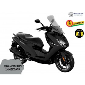 MOTO PEUGEOT PULSION ACTIVE ORP