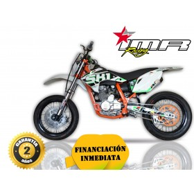 IMR SK1 250 DIRT TRACK