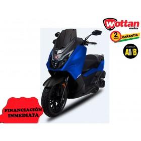 MOTO WOTTAN MOTOR STORM-T AZUL ORP