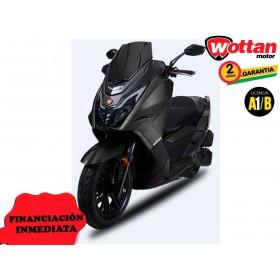 MOTO WOTTAN MOTOR STORM-T GRIS ORP