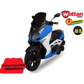 MOTO STORM WOTTAN MOTOR AZUL ORP