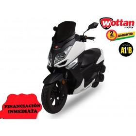 MOTO STORM WOTTAN MOTOR BLANCO ORP