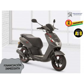 SCOOTER PEUGEOT KISBEE 2T RS 50cc ORP