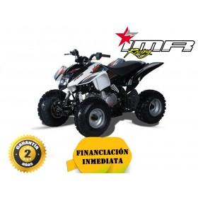 QUAD ATV 125 3+R