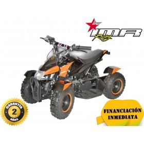 MINIQUAD WR8 GASOLINA C/ ARRANQUE 6″