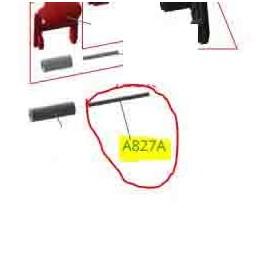 A827A PASADOR 3X45