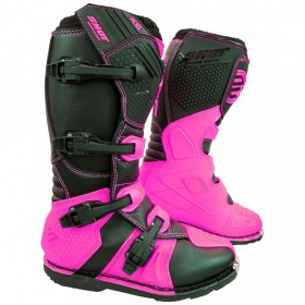 BOTA CROSS SHOT X10 2.0 ROSA