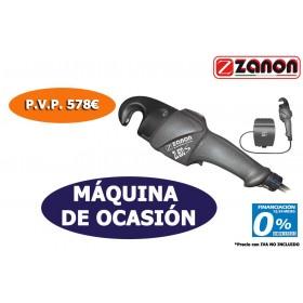 ATADORA ZANON ZL600 DE OCASION ORP