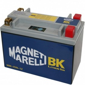 Bateria MM Litio MM-ION-12