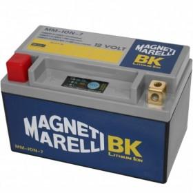 Bateria MM Litio MM-ION-7
