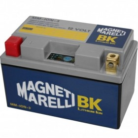 Bateria MM Litio MM-ION-3