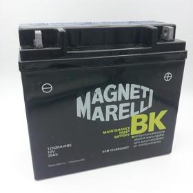 Bateria 12N20AH/SM (2)